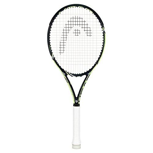 Tennisschläger Graphene Extreme MP 2014 - unbesaitet
