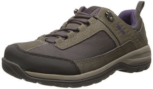Teva Women's Gannett WP Mesh Waterproof Hiking Shoe