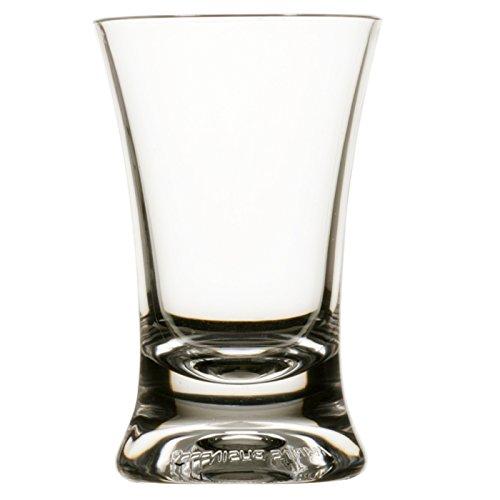 Marine Business 11109 Bicchiere Grappa, Piccolo, in Set da 6