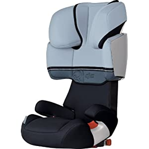 seat car baby cybex solution x fix booster car seat navy. Black Bedroom Furniture Sets. Home Design Ideas