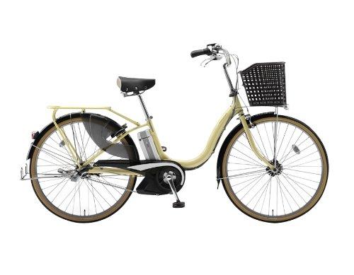 YAMAHA(ヤマハ) PAS ナチュラM DX 26インチ 電動自転車 2011年モデル ムーンイエロー PM26NM-DX / YAMAHA(ヤマハ)