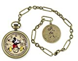 Ingersoll (インガーソル) ユニセックス 男女兼用 IND 25835 Ingersoll (インガーソル) Mickey Mouse (ミッキーマウス) 30's Collection G