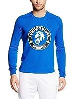 Dirk Bikkembergs Jersey (Azul)