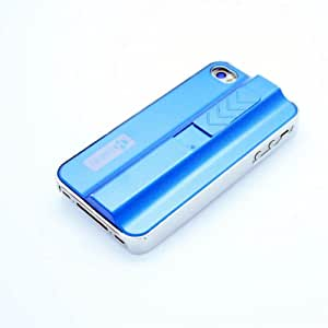 IPHONE 5/5S CIGARETTE LIGHTER CASE - PROTECTIVE CASE THAT CAN LIGHT A SMOKE