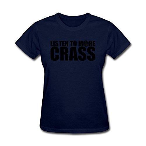 womens-crass-logo-short-sleeve-t-shirt-white-medium