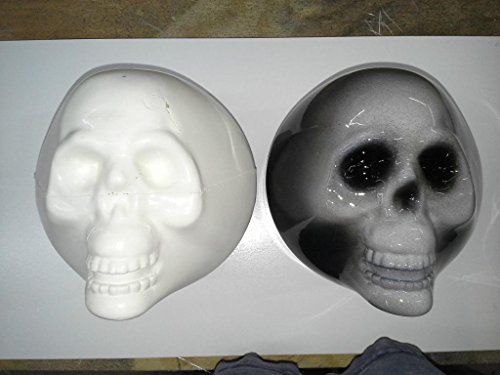 custom-fiberglass-skull-speaker-pods-in-primer