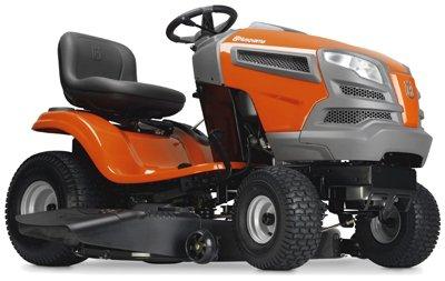 Husqvarna Lawn Tractor