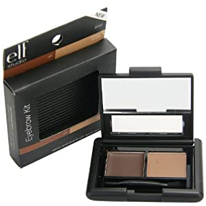 E.l.f. Eyebrow Kit, Medium
