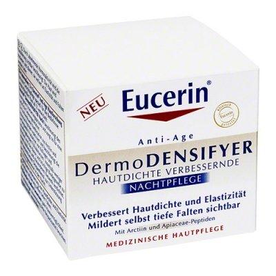 Eucerin Dermo Densifyer NOTTE Trattamento rigeneratore di densità