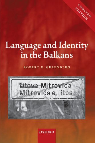 Language and Identity in the Balkans: Serbo-Croatian and Its Disintegration PDF