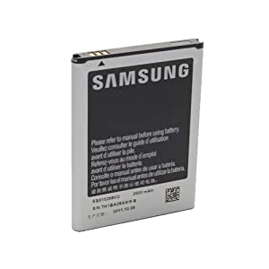 Samsung EB615268VUC Galaxy NOTE N7000 Batterie