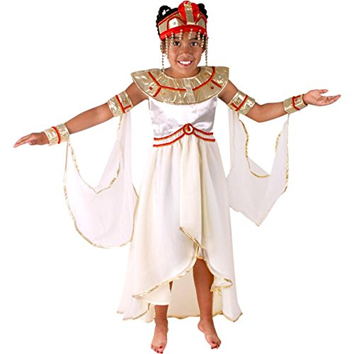 Child's Deluxe Toddler's Cleopatra Halloween Costume (2-4T)