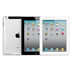 Apple iPad 2 - White - WiFi + 3G - 64GB