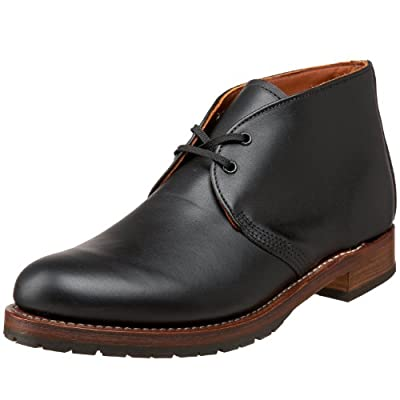 Red Wing Heritage Beckman Chukka 9017
