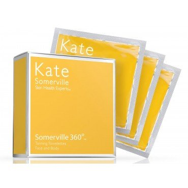 Kate Somerville Kate Somerville Somerville 360°™ Tanning Towelettes 8 Towelettes 8 Towelettes