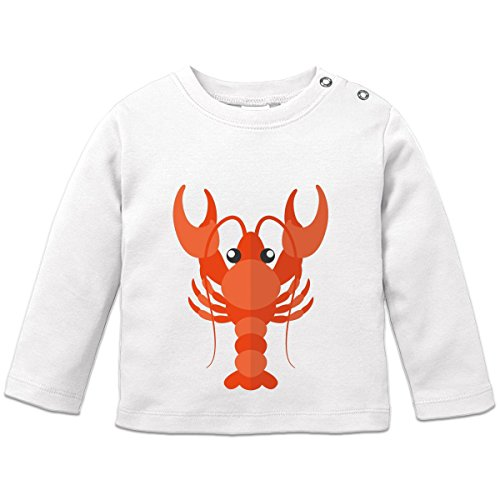 red-lobster-baby-langarmshirt-by-shirtcity