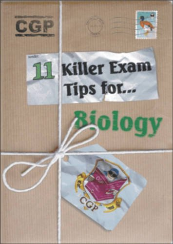 Biology Killer Exam Tips (Top Tips)