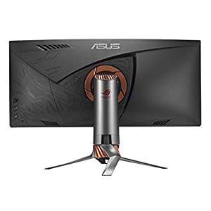 "ASUS ROG SWIFT Curved PG348Q, 34"" UWQHD (3440x1440) Gaming monitor, IPS, up to 100Hz, DP, HDMI, USB3.0 , G-SYNC"