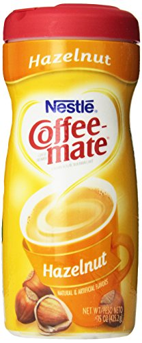 Coffee Mate Coffee Creamer