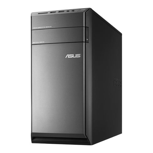 Asus CM6340 PC, Processore Intel Core i5, 3.20 
