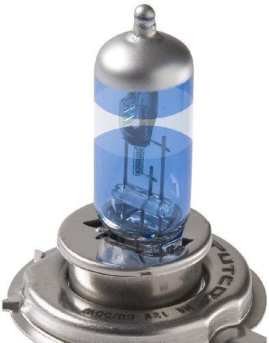 Putco 230004Dw Double White H4 Halogen Headlight Bulb - Pair