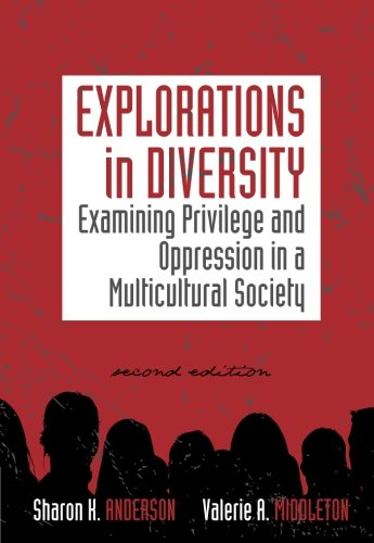 Explorations in Diversity: Examining Privilege and...