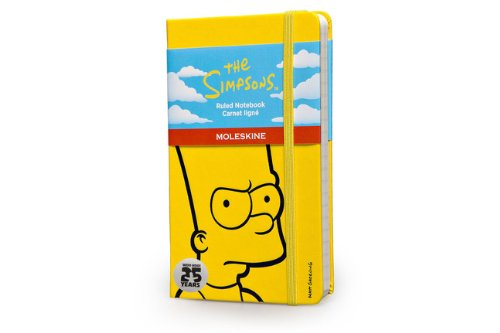 moleskine-the-simpsons-limited-edition-hard-yellow-ruled-pocket-notebook