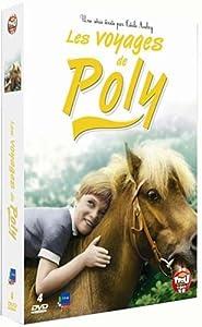 Les Aventures de Poly - Les voyages de Poly