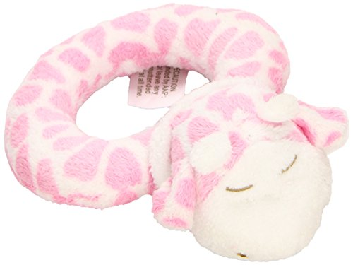Angel-Dear-Ring-Rattle-Pink-Giraffe