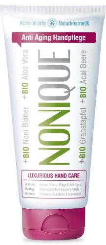 NONIQUE - Anti Aging Handpflege - Inhalt 75 ml