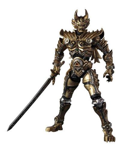 GARO極魂 黄金騎士 牙狼