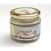 CocoTherapy Pet Organic Virgin Coconut Oil 8 oz