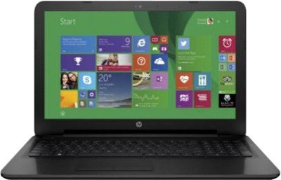 HP 15-AC650TU Portable 4th Gen Intel...