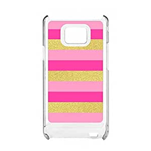 a AND b Designer Printed Mobile Back Cover / Back Case For Samsung Galaxy S2 (SG_S2_3105)