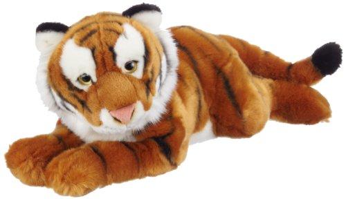 Tigre de peluche - 41 cm