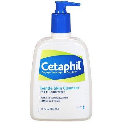 Cetaphil Gentle Skin Cleanser (Bonus Size)