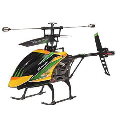 WLtoys V912 RC Helicopter BNF Without Transmitter Free Shipping from MECO