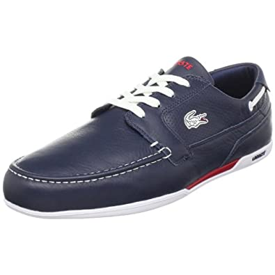 Amazon.com: Lacoste Men's Dreyfus Boat Shoe: Shoes