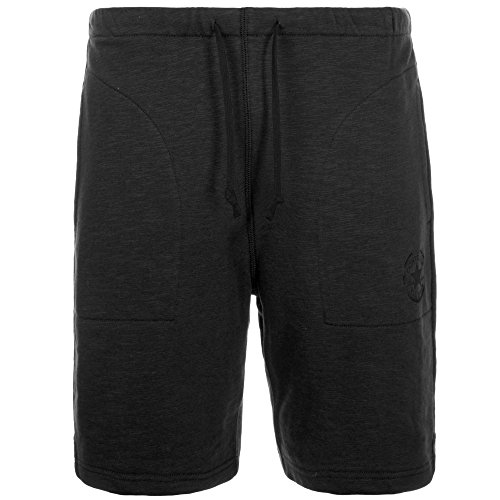 Converse Core Plus ventilato Short uomo grigio XL