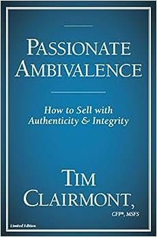 Passionate Ambivalence
