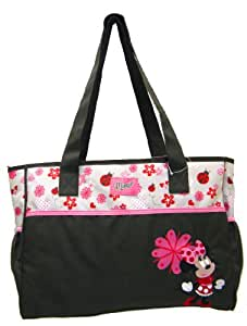 buy disney minnie mouse diaper bag online at low prices in india. Black Bedroom Furniture Sets. Home Design Ideas