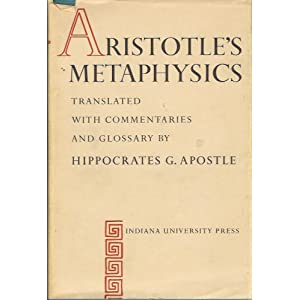 the early life of aristotle and his theory of metaphysics Near the end of his life, alexander and aristotle became  one component of aristotle's theory of dreams  one and many in aristotle's metaphysics.