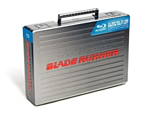 Blade Runner (Five-Disc Ultimate Collector's Edition) [Blu-ray]