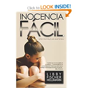 Inocencia Facil: (Spanish version of EASY INNOCENCE) (Spanish Edition)