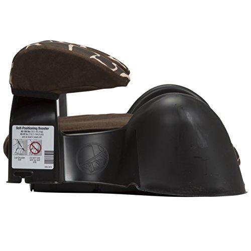 Cosco Ambassador Booster Car Seat, Quigley - Reviews, Questions ...