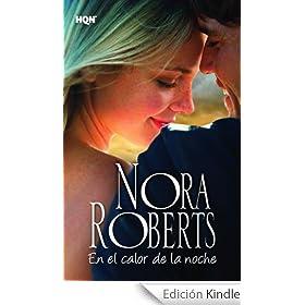 En el calor de la noche (Nora Roberts)