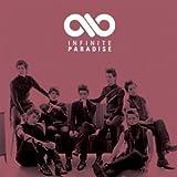 Paradise (リパッケージ版)(韓国盤)
