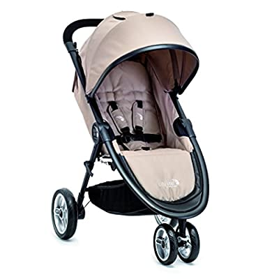 Baby Jogger City Lite Stroller by Baby Jogger that we recomend individually.
