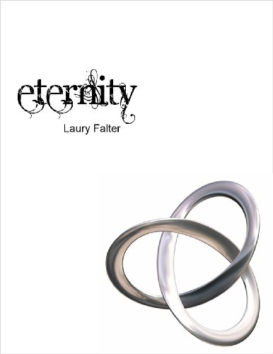 Eternity (Guardian Trilogy Book 2)