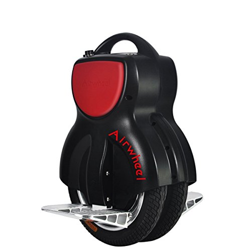 Q1 Self Balancing Electric Scooter Black With U.S. Charger And 170Wh Battery